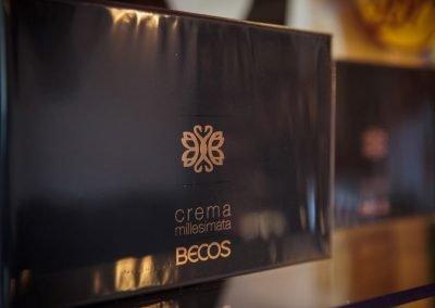 Crema Becos Estetica Lidia Portomaggiore