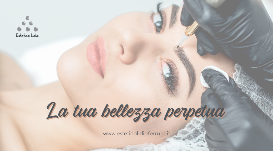 Make-up perfetto per sempre!