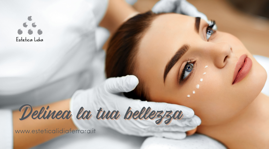 Il tuo make-up semipermanente con Estetica Lidia